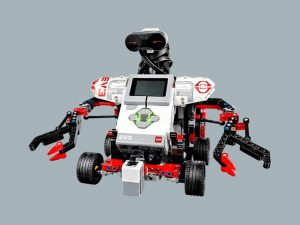 Lego Mindstrom
